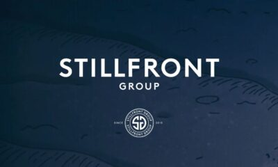 Stillfront Group-logga