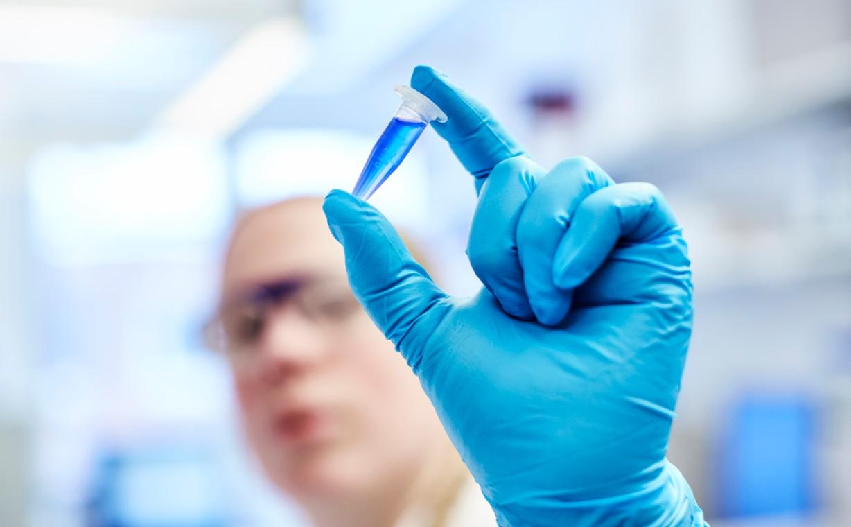 Xbrane Biopharma i labbet