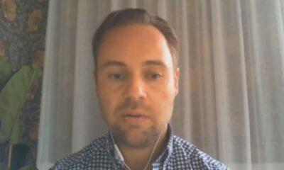 Fortinovas vd Anders Johansson