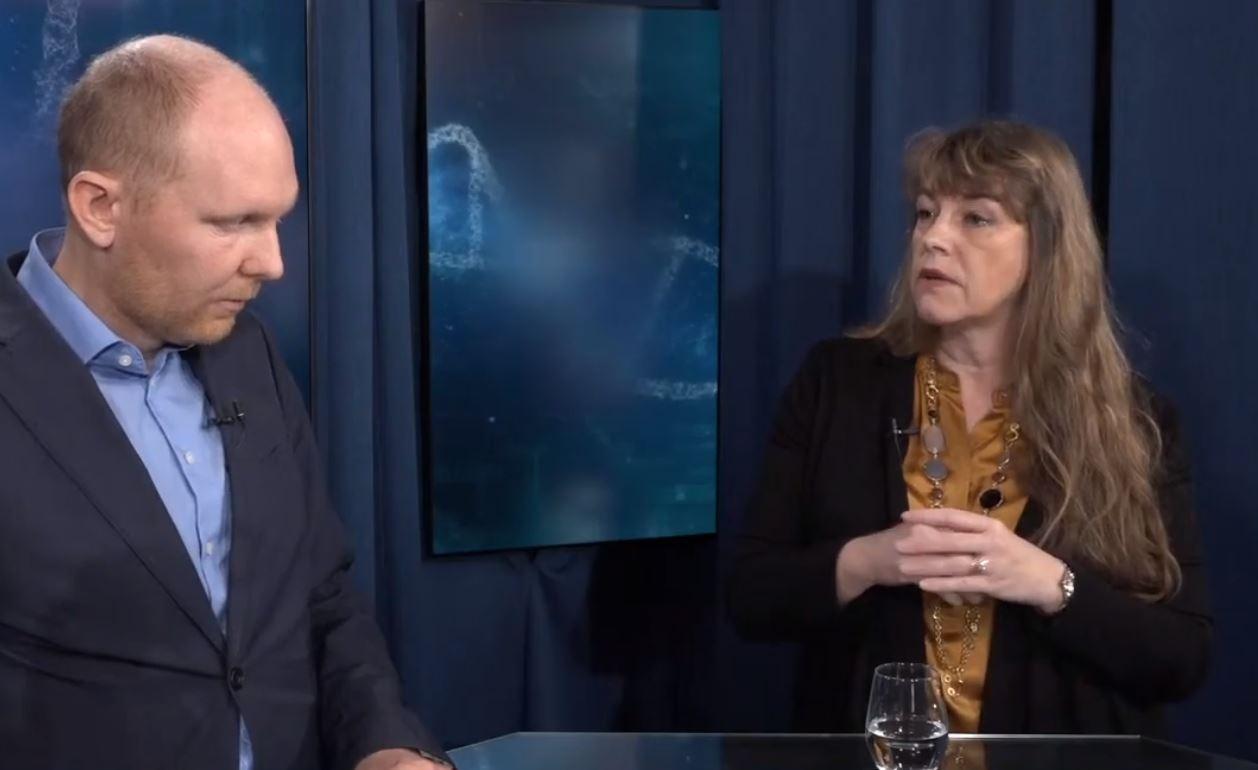 Calliditas Therapeutics vd Renée Aguiar-Lucander