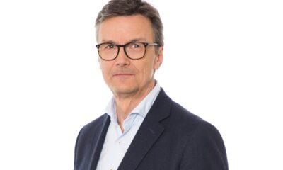 Thomas Olin på Kancera