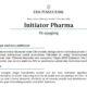 Aktieanalys på Initiator Pharma från Penser Access