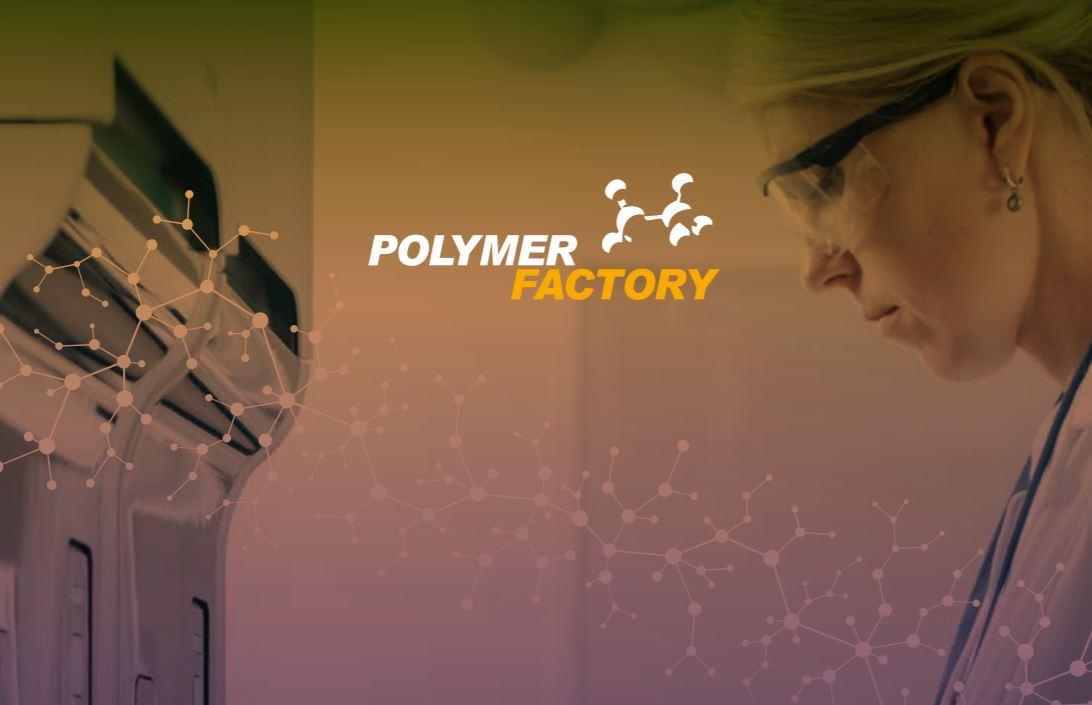 Polymer Factory Sweden