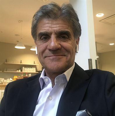 Dan Pitulia, vd för Coala Life