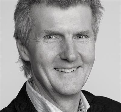 Medfield Diagnostics vd Stefan Blomsterberg