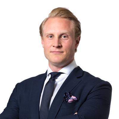 Adapteos vd Philip Isell Lind af Hageby