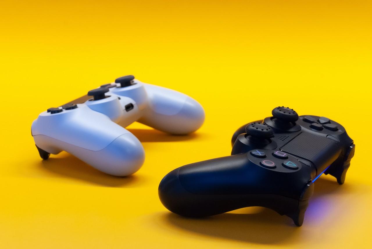 Gaming-kontroller