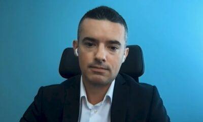 Jamal El-Mosleh, vd för Elicera Therapeutics