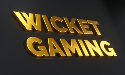 Wicket Gaming