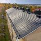 Solceller från Soltech Energy i Hägersten