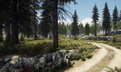 Mortal Online 2 från Star Vault