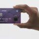 Betalkort med biometri från Zwipe