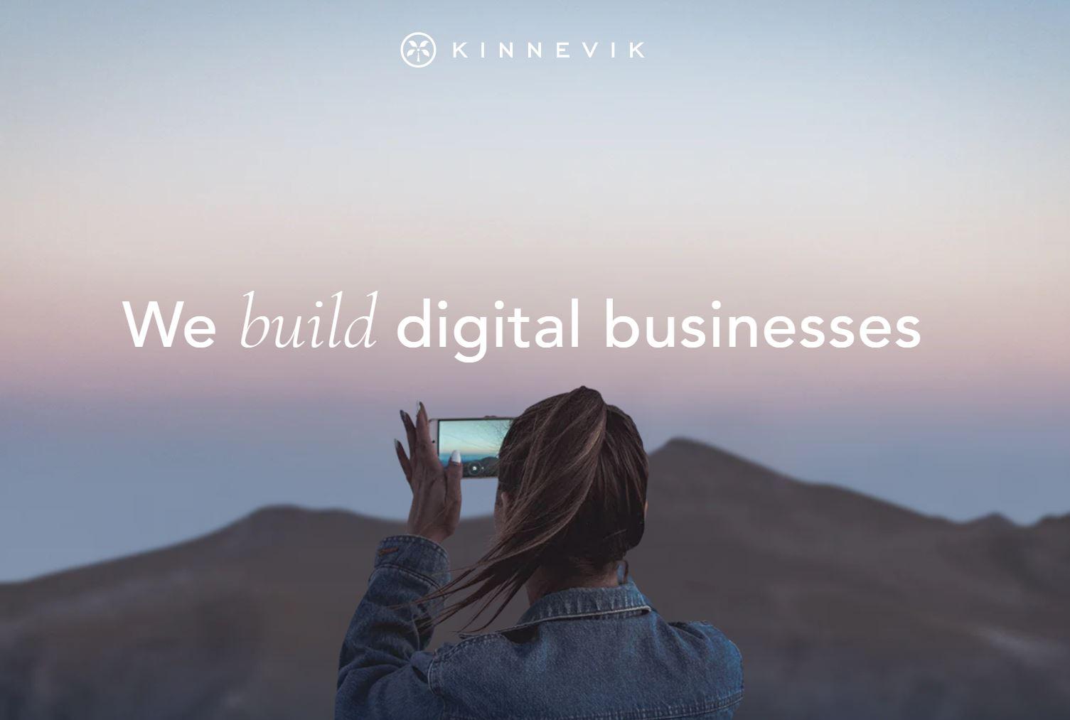 Kinneviks slogan
