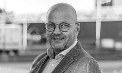 Niclas Bergman på Nivika Fastigheter