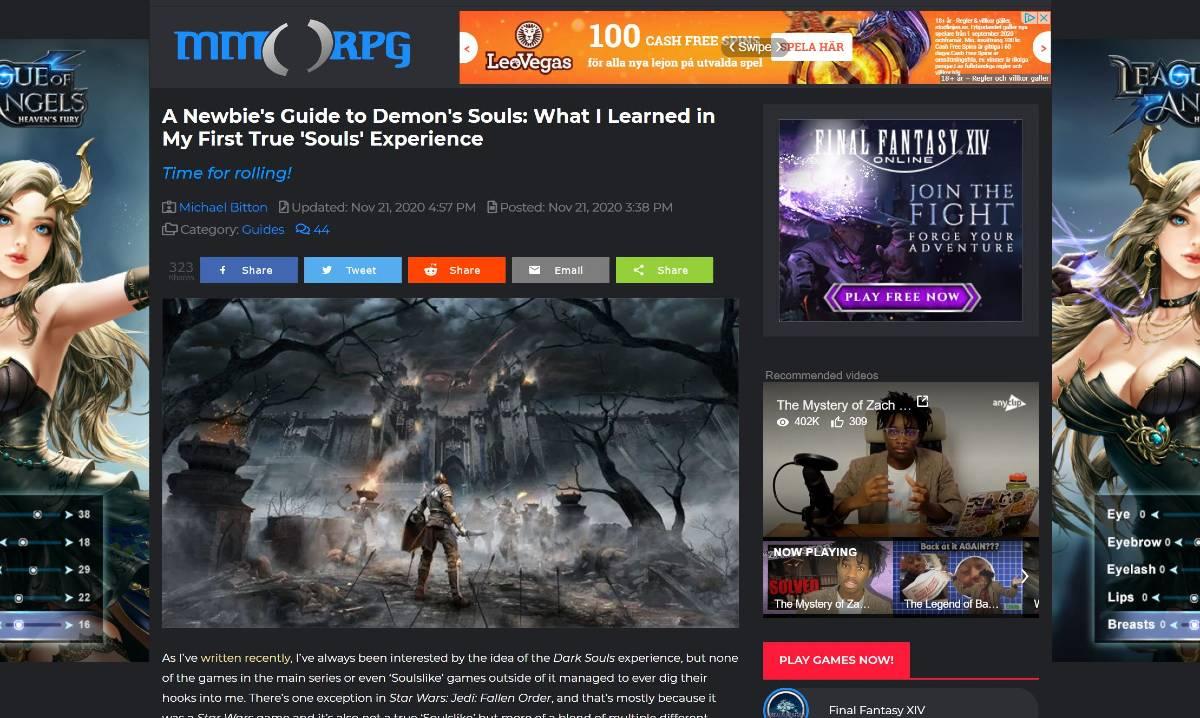 MMORPG.com-sajten