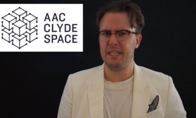 Long Life Trading analyserar AAC Clyde Space