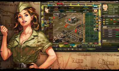 A game from Gamigo