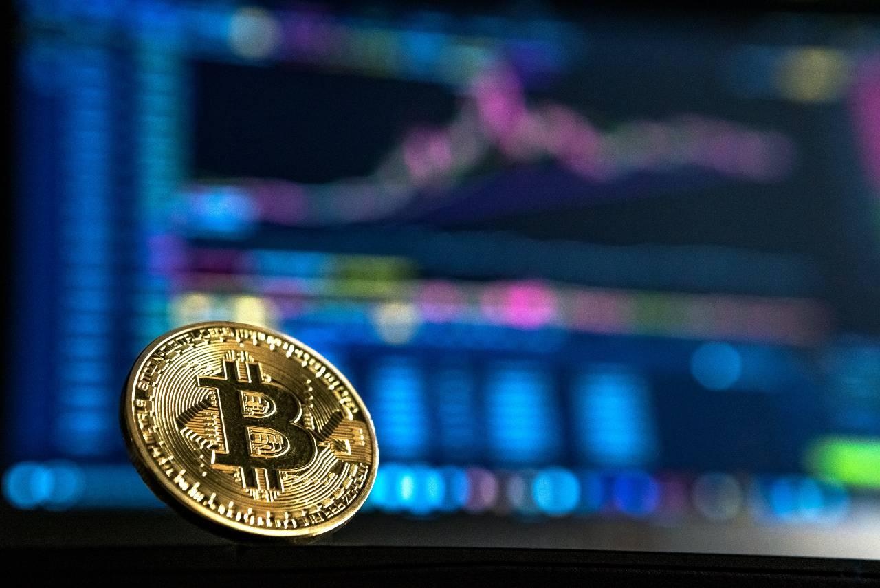 Bitcoin-mynt