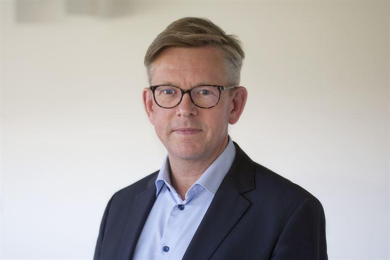 Beactica Therapeutics vd Per Källblad