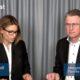 Samtal om Volvo och Veoneer