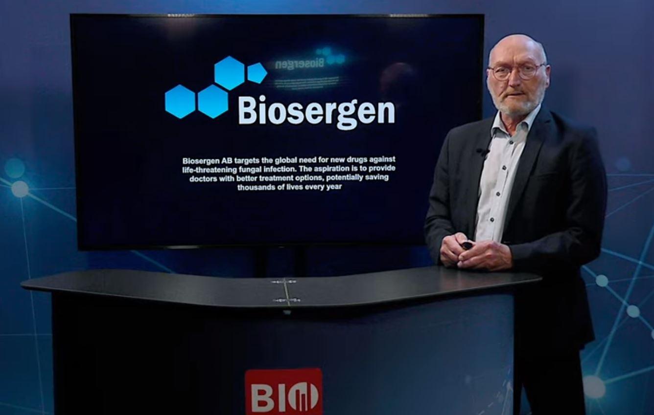Biosergens vd