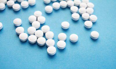 Vita piller
